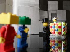 Lego Pet Shop Boys