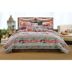 Franny Quilt by Tracy Porter - PQW1786TW-1100