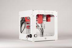 BioBots Is A 3D Printer For Living Cells | TechCrunch