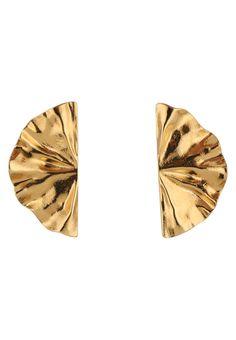 Sabrina Dehoff Ohrringe goldcoloured Accessoires bei Zalando.de   Accessoires jetzt versandkostenfrei bei Zalando.de bestellen!