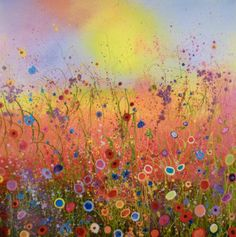 Yvonne Coomber ~ Magical