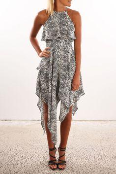 Firefly Dress | Women's | Jean Jail