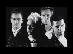 DEPECHE MODE - POLICY OF TRUTH (ODMAN remix)
