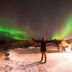 17 Reasons to Stare Off Into Space | The End Of The Aurora | FATHOM