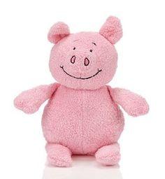 Percy Pig ;-)