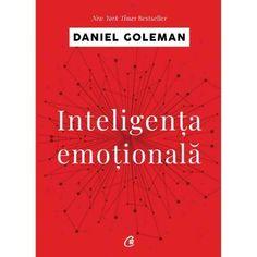 Inteligenta emotionala ed. New York Times, Calm, Books, Self Esteem, Libros, Book, Book Illustrations, Libri