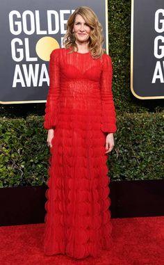 Golden Globes 2019 : Lady Gaga, Julia Roberts… le meilleur et le pire des looks - Elle Julia Roberts, Golden Globe Award, Golden Globes, Lady Gaga, Carpet Styles, Red Carpet Looks, Celebs, Celebrities, Red Carpet Fashion
