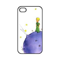 Little Prince Cover Case for iPhone 4S 5S 5C 6S Plus Samsung A3 A5 A7 J1 J5 J7 2016 Core Prime Grand Prime Grand Neo Alpha