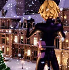 miraculous ladybug   Tumblr<<< ML Christmas Special