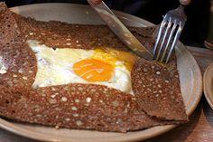 David Lebovitz makes food recommendations in Paris.
