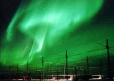The High Frequency Active Auroral Research Program (HAARP) is an ionospheric research program jointly funded by the US Air Force, the US Navy, the University of Alaska and the Defense Advanced Research Projects Agency (DARPA).Its purpose is to analyze the ionosphere and investigate the potential for developing ionospheric enhancement technology for radio communications and surveillance purposes. The HAARP program operates a major Arctic facility, known as the HAARP Research Station, on an…