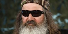 'Duck Dynasty' Star Phil Robertson Suspended Over Anti-Gay Remarks (VIDEO)