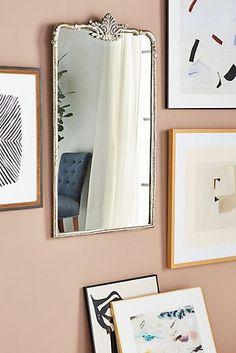 Wall Art, Wall Décor & Mirrors | Anthropologie