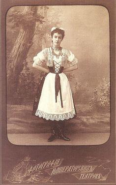 Russian Literature, Russian Ballet, Tsar Nicholas, Grand Duke, Imperial Russia, Ballerinas, Old Photos, Royals, History