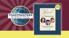 Heart of a Toastmaster' http://heartofatoastmaster.com/