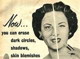 """Wacky Ads from the 40s and 50s 