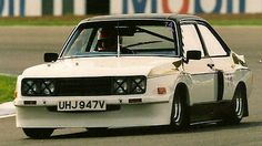 Thunder Saloon Full Spaceframed Racing Ford Escort RS 2000 Mk2  248bhp    - http://www.fordrscarsforsale.com/5050