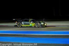 #97, Aston Martin Vantage, Aston Martin Racing, driven by, Fernando Rees, Marco Sorensen, Jonny Adam, FIA WEC Prologue Circuit Paul Ricard, 25/03/2016,