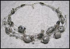cernit beads handmade