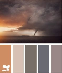 Blurb ebook: Nature Made Color by Seed Design Consultancy LLC