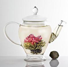 Бял цъфтящ чай с карамфил, 5 бр.  само за 12.48 лв.