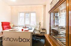 Knowbox Office Parensov Str. - vaia.bg