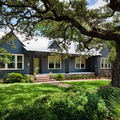 Ranch House Redo Design Ideas, Pictures, Remodel, and Decor