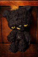 Little Black Bear -   TheForgottenFriends's deviantART Gallery