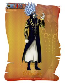 Gladius by orochimarusama1.deviantart.com on @DeviantArt