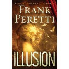 Illusion: A Novel