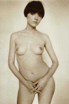 Jeanloup Sieff, Hommage à Seurat. New York, 1964.