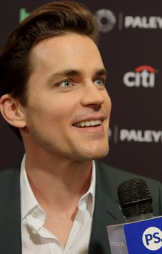 Matt Bomer Has a Totally Crazy, Brilliant Idea For American Horror Story's New Season
