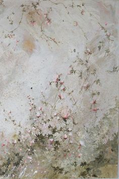 aesthetic 'Pink' in a good way – Laurence Amelie - deVOL Kitchens Laurence Amelie, Illustration Art, Illustrations, Contemporary Abstract Art, Painting Inspiration, Flower Art, Painting & Drawing, Art Photography, Art Gallery