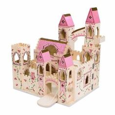 Gift Ideas: 3 Year Old Girl - Or so she says...