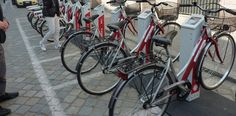 Bicincittà ha attivato una convenzione con Trenitalia che permetterà agli abbonati Regionali Trenitalia di poter acquistare l'abbonamento al bike sharing Bicincittà ad un prezzo agevolato: in omaggio avranno la prima...
