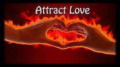 ATTRACT LOVE ❤ Law of Attraction ❤ Find Your Soulmate ❤ Binaural Beats Subliminal Hypnosis - Subconscious Mind Programming Meditation by Binaural Beats.
