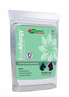 Anti-Allergy for Dogs & Cats Use Our All-Natural Product If Your Dog or Cat Suffers from Occasional or Chronic Pet Allergies Symptoms. Provides Lasting Allergy Relief For Dogs or Cats.