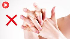 This Is What Really Happens When You Crack Your Knuckles | How To Reduce Inflammation In The Body