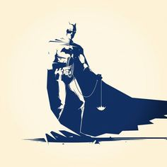 Bruce Yan Batman
