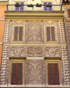 via Sistina, Rome