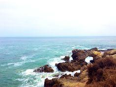 Leo Carillo Beach - Malibu CA #BucketList #picnictime