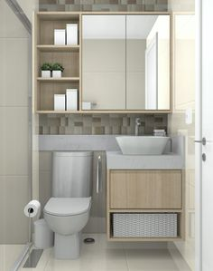 52 Modern Bathroom That Look Fantastic – Futuristic Interior Designs Technology 52 Modern Bathroom That Look Fantastic interiors homedecor interiordesign homedecortips Home Interior Design, Futuristic Interior, Interior Design And Technology, Bathroom Design, Bathroom Design Small, Minimalist Bathroom Design, Small Bathroom Decor, Interior, Bathroom Decor