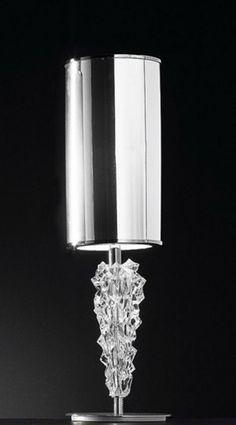 Subzero Table Lamp