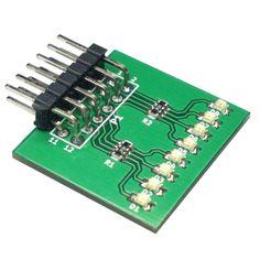 LED Expansion Module - 8 LEDs