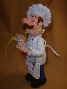 Irresistible Crochet a Doll Ideas. Radiant Crochet a Doll Ideas. Crochet Doll Pattern, Crochet Patterns Amigurumi, Amigurumi Doll, Crochet Dolls, Crochet Food, Crochet Gifts, Fabric Plasters, Crochet Basics, Yarn Colors