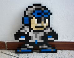 LEGO: Mighty No.9