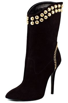 Vicini - Guiseppe Zanotti Shoes/Dorothy Johnson