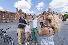 Bienvenue sur le site officiel de l'Office de tourisme du Pays de Thiérache !