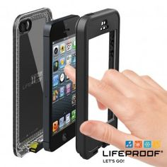 LifeProof nüüd Case für iPhone 5 bei www. Iphone 5s, Iphone 5 Cases, Cute Phone Cases, Best Iphone, 5s Cases, Samsung, Things To Sell, Ipad, Tech
