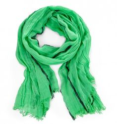 Trend Alert- Get the Green Light on PUBLIC SPY FOR THE PRIVATE EYE #style #green #trend